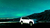 Private SUV Northern Lights Hunt from Reykjavik, Reykjavik, Private Sightseeing Tours