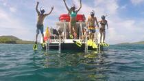 Snorkeling Tour to Vieques Island, Fajardo, Snorkeling