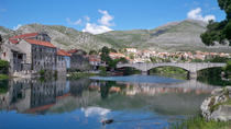 Bosnia Herzegovina: Half Day Wine Tour from Dubrovnik, Dubrovnik