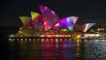 Behind-the-Scenes at Sydney VIVID Festival: Sydney Opera House Tour, Sydney, Half-day Tours