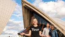Sydney Opera House Guided Walking Tour, Sydney, Half-day Tours