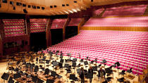 Sydney Opera House - guidet tur bag kulisserne, Sydney, Half-day Tours