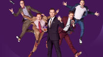 Sydney Opera House Presents: The Tap Pack, Sydney, Comedy