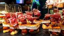 Pintxo Tour of San Sebastian with Hotel Pick Up, San Sebastian, Food Tours