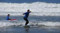 Surf Experience: Cascais, Guincho, Carcavelos and Praia Grande, Cascais, Surfing & Windsurfing