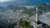 3-Day Customizable Tour of Rio de Janeiro, Rio de Janeiro, Multi-day Tours
