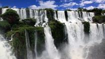 3-Day Tour of Iguassu Falls National Park, フォス・ド・イグアス