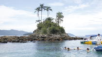 Angra dos Reis Island Hopping Speedboat Tour from Ilha Grande, Ilha Grande, Jet Boats & Speed Boats