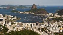 Best of Rio de Janeiro: 4-Day Customizable Tour, Rio de Janeiro, Multi-day Tours