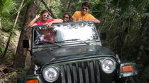 Cascata Jungle Jeep Adventure e Cachaca Tour da Paraty, Paraty, 4WD, ATV & Off-Road Tours