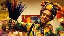 Cidade do Samba Behind-the-Scenes Carnival Tour in Rio de Janeiro, Rio de Janeiro, Cultural Tours