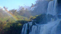Day Trip to the Argentinian Side of Iguassu Falls from Foz do Iguaçu, Foz do Iguacu, Day ...