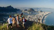 Dois Irmaos Hiking Tour from Vidigal Favela , Rio de Janeiro, Hiking & Camping