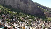 Favela and Tijuca Rainforest Tour by Jeep, Rio de Janeiro, Half-day Tours