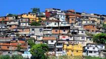 Favela Tour in Rio de Janeiro , Rio de Janeiro, Cultural Tours