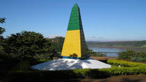 Foz do Iguaçu City Tour and Landmark of the Three Frontiers, Foz do Iguacu, null