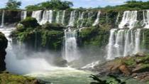 Foz do Iguaçu Round-Trip Airport Transfer