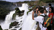 Full Day Iguassu Falls Both Sides - Brazil and Argentina, Foz do Iguacu, Day Trips
