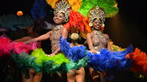 Ginga Tropical Show with Transportation and Optional Barbecue Dinner, Rio de Janeiro, Theater, ...