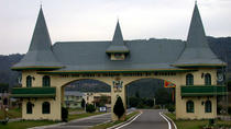 Gramado and Canela City Full-Day Tour, Gramado, Full-day Tours