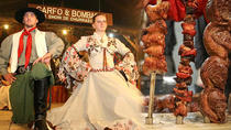Gramado Gaucho Night: Brazilian Barbecue Dinner and Show, Gramado