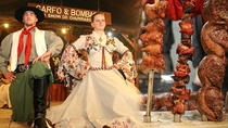 Gramado Gaucho Night: cena e spettacolo brasiliano con barbecue, Gramado, Dinner Packages