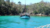 Half-Day Ilha Grande Schooner Tour , Ilha Grande, Sailing Trips