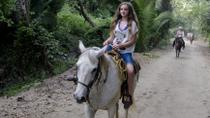 Horseback-Riding Tour from Paraty, Paraty, Horseback Riding