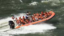 Iguassu Falls Combo Tour: Off-Road Jungle Drive, Hike and Waterfall Boat Ride, Foz do Iguacu