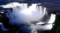 Iguassu Falls Panoramic Helicopter Flight, Foz do Iguacu, Half-day Tours