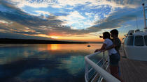 Itaipu Lake Catamaran Ride, Foz do Iguacu, Half-day Tours