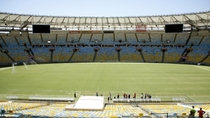 Maracana Stadion Tour: hinter die Kulissen, Rio de Janeiro, Sporting Events & Packages