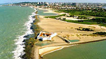 Natal City and the Southcoast Tour, Natal