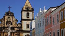 Panoramic Salvador Half Day City Tour, Salvador da Bahia, Half-day Tours