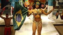 Plataforma Samba Show in Rio de Janeiro
