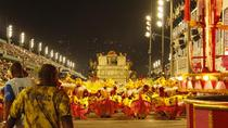 Rio Carnival Parade Experience in Custom-Fitted Costume, Rio de Janeiro, Concerts & Special Events