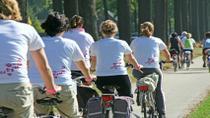 Rio de Janeiro Bike Tour: Ipanema, Leblon and Rodrigo de Freitas Lagoon, Rio de Janeiro, City Tours