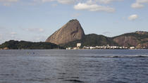Rio de Janeiro Super Saver: Guanabara Bay Cruise with Barbecue Lunch and Christ The Redeemer by ...