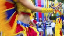 Rio Samba School: Behind-the-Scenes Carnival Rehearsal, Rio de Janeiro, Cultural Tours
