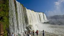 Shared Roundtrip Transfers with Brazilian and Argentinian sides, Foz do Iguacu, Day Trips