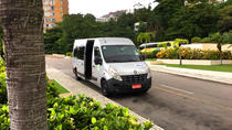 Shared Shuttle to Ilha Grande with Fast Speed Boat from Rio de Janeiro, Rio de Janeiro, Bus Services