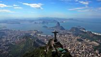 Small-Group Rio de Janeiro in a Day Tour, Rio de Janeiro, Climbing