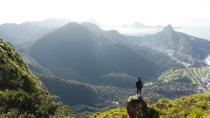 Tijuca Rainforest Hiking Tour in Rio de Janeiro, Rio de Janeiro, Bike & Mountain Bike Tours