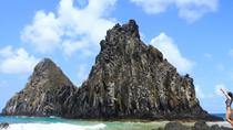 Tour full day per piccoli fuoristrada 4x4 fuoristrada, Fernando de Noronha, 4WD, ATV & Off-Road Tours