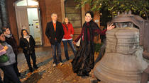 Celebrity Ghosts of the East Village, New York City, Ghost & Vampire Tours