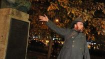Peter Stuyvesant and His Ghostly Friends Walking Tour, New York City, Halloween