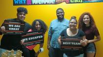 Clarence Earl Gideon Escape Room, Fort Lauderdale, Attraction Tickets