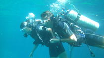 Learn to Scuba Dive in Las Terrenas, Las Terrenas, Scuba Diving