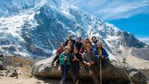 5-Day Salkantay Trek to Machu Picchu with Optional Hot Spring Bath, Cusco, Multi-day Tours