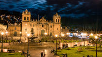 Airport Shuttle From Cusco, Cusco, Airport & Ground Transfers